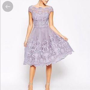Chi Chi London Nia Dress
